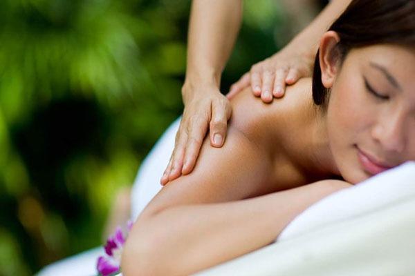 Aromatherapy Massage Cape Town