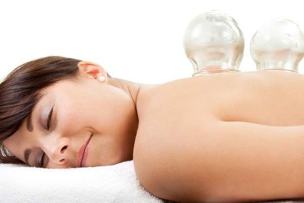 Detox massage cape town