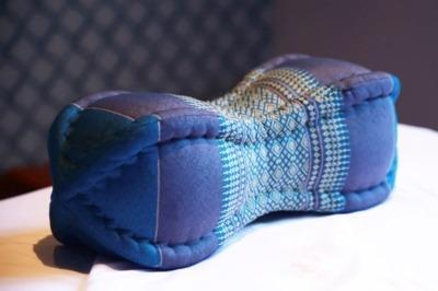Mai Thai Wellness Spa Bone Pillow