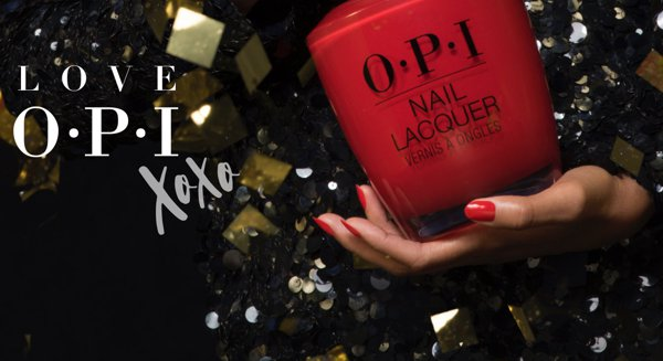 OPI nail colours