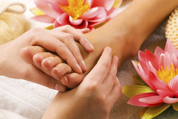 Spa Packages Soul to Sole