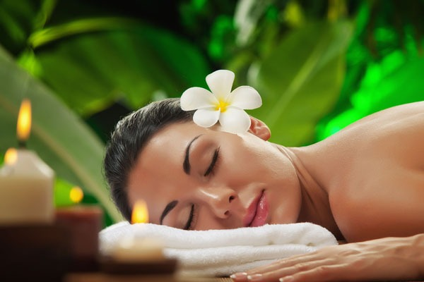 spa packages True Indulgence