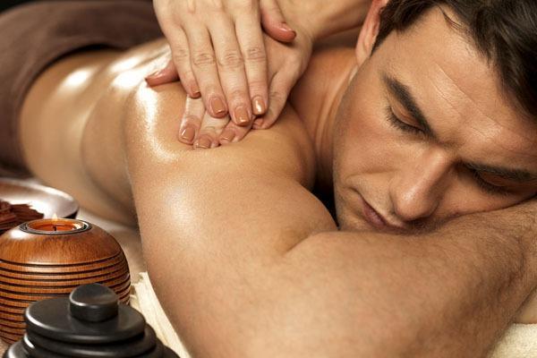Sports Massage Cape Town