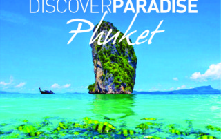 Discover Paradise