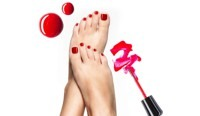 Nail and Pedicure, Manicure Treatments Cape Town