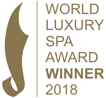Winner of the World Luxury Spa Awards