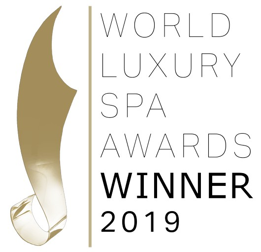 Winner of 2 awards at the Lux Life Spa Awards