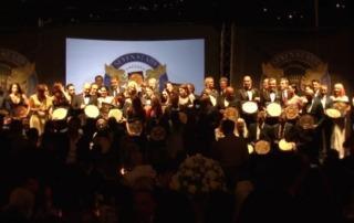 Cape Town Spa Wins Award