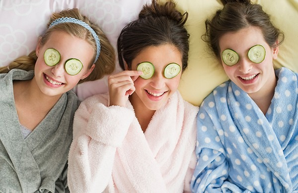 Facial FOr Teens Cape Town Spa