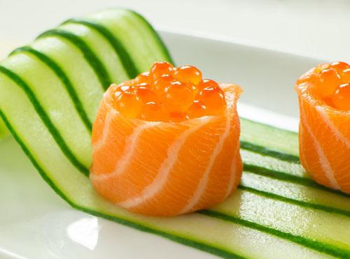 news sushi